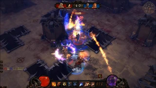 Arena-Battle