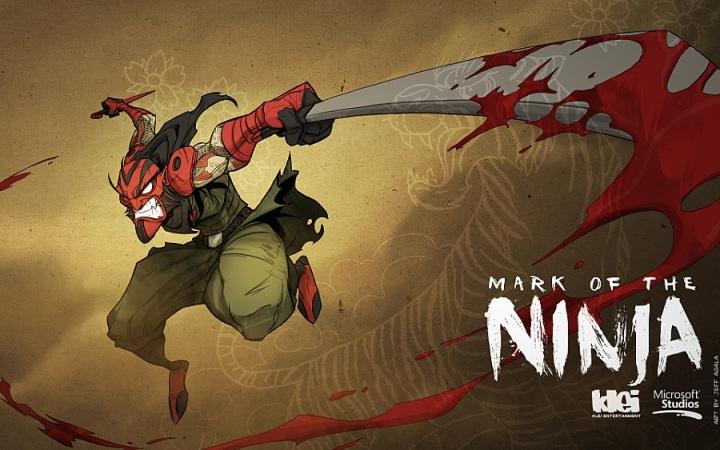 Mark of the Ninja não só fez o que se pensava impossível (acção furtiva em 2D) como reinvigorou o género. Qual reboot de Thief, qual quê...