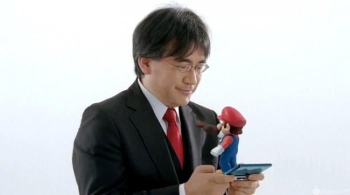 """""""Nunca me senti envergonhado por ter crianças a apoiar a Nintendo. Tenho orgulho nisso. Tenho porque as crianças julgam os produtos com base no seu instinto. Toda a gente quer apelar ao instinto das pessoas. E isso não é fácil."""" Satoru Iwata"""