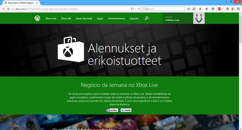 Xbox Port.... Fil... que?