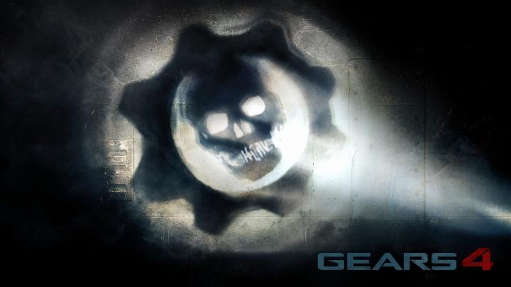 Ainda bem que arranjei o Gears 1 remasterizado!