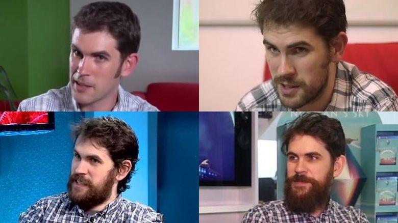 A Barba