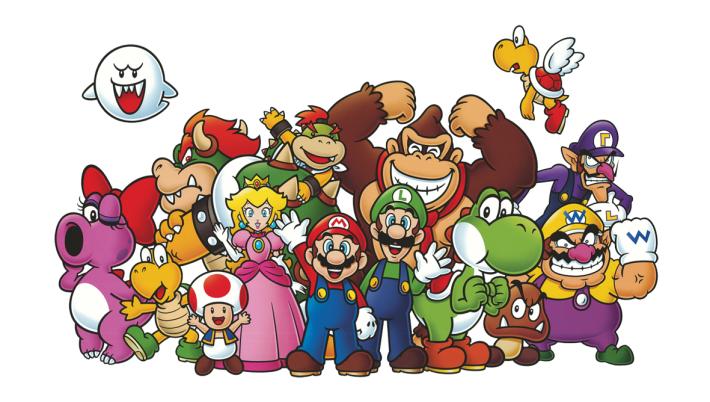 A família Nintendo é a família Flanders dos Simpsons: irremediavelmente optimista e agradável para com todos, mas sempre a tirar a palhinha mais curta do molho.
