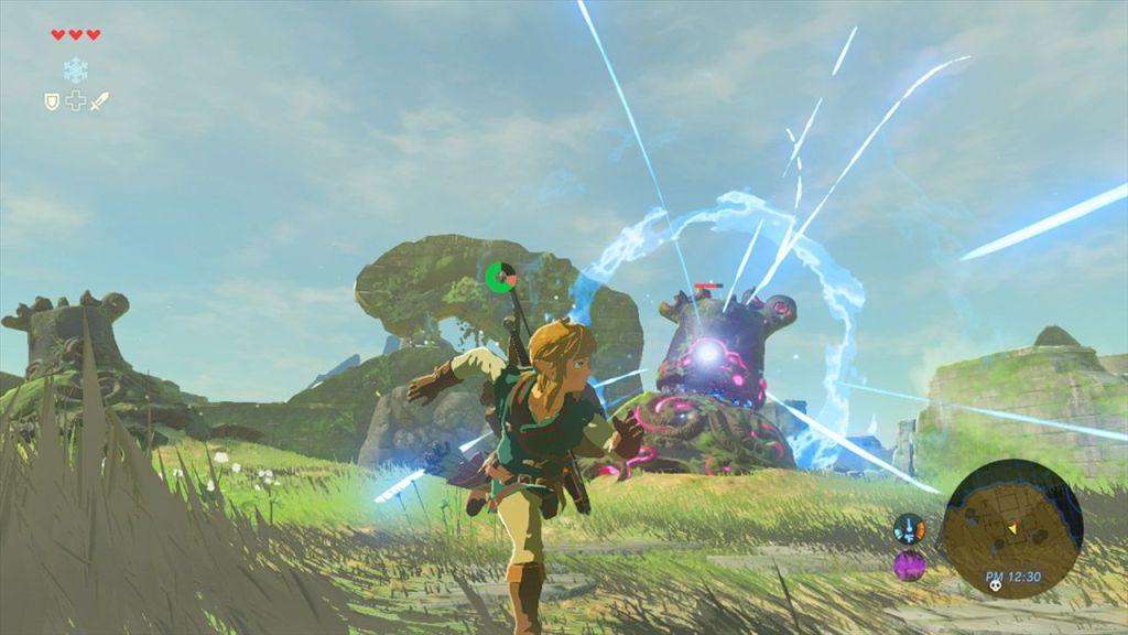 Um pior exemplo do complexo de Édipo do que God of War, The Legend of Zelda é por sua vez um excelente exemplo de uma série que se reinventa constantemente.