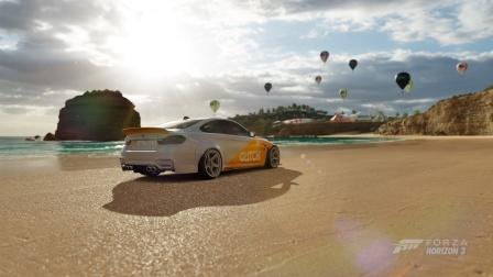 Forza Horizon 3 - Playground Games 2016 - Foto por Glitch Effect