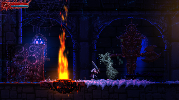 Slain: Back from Hell - Wolf Brew Games 2016