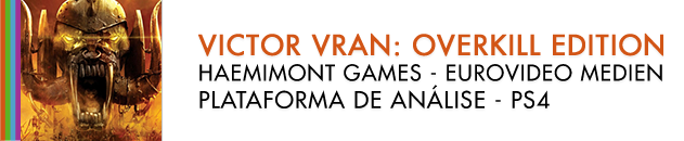 Victor VranSelo_Análise