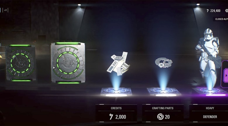 lootboxes