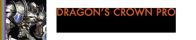 DragonsCrownPro-Selo-Review
