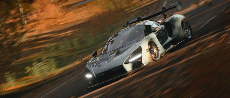 Forza Horizon 4 @ Glitch Effect (19)